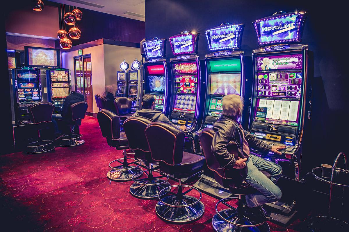 Aspers casino play online
