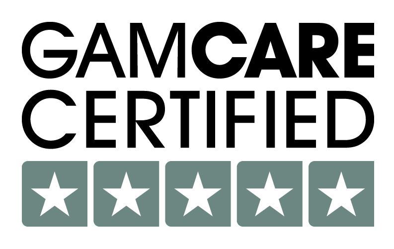 Gamcare Certified